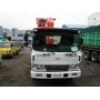 грузовик с манипулятором Hyundai Mega Truck Владивосток