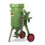Пескоструйный аппарат CONTRACOR DBS 200 RCS для стальной дроби Симферополь