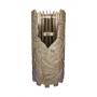 Облицовка из талькомагнезита для электрической печи HELO ROCHER   Москва