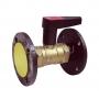 Балансировочные клапаны  Venturi, Venturi+DP, Dynamic BROEN Ballorex Самара