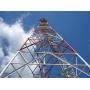 Прожекторные мачты, молниеотводы, вышки ООО НКСК  Новосибирск