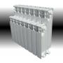 Радиаторы, отопление, батареи, нижняя подводка РИФАР В500 Москва