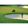 Кварцевый песок для гольф-полей с доставкой по РФ Гора Хрустальная 0,4-1,2 мм Екатеринбург