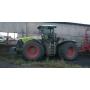 Трактор Claas Xerion 4500 Trac, 2013 г.в   Казань