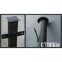 Продаются металлические столбы по низким ценам   Москва