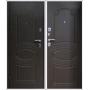 Дверь входная металлическая Заводские двери Супер Премиум 3К Москва