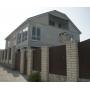 Срочно! Недорого! Продам новый дом в 3-х уровнях Курорты Краснодарского края Новороссийск п.Алексино Новороссийск