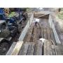 Шпалы деревянные бу   Иваново