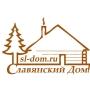 Деревянные дома (Северный лес)   Смоленск