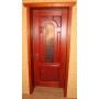 Двери из массива.   Кемерово