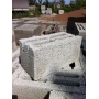 Блок керамзитовый стеновой 188х190х390   Тольятти