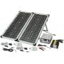 Комплект электропитания от солнечной энергии  SES P 4033 40 Вт   Беларусь