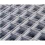 Сетка сварная металлическая с ячейками 50,100,150 мм.   Беларусь