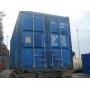 контейнеры морские 20 фут   Пермь