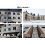Термопанели фасадные с натуральным камнем Торговый Дом Лидер Фасада  Санкт-Петербург