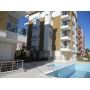 Квартира в 500 м от пляжа в Анталии   Турция