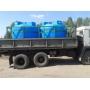 Емкость для воды и технолог. растворов Регион - Кассета 5000х2 S Самара