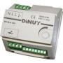 Светорегулятор для ламп накаливания, нагрузка до 3000 Вт DINUY RE EL5 001 Москва