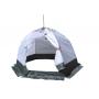 Палатка зимняя 3-2-х местная рыболовная ПЗ 6-32 Уралзонт Уралзонт палатка зонт Екатеринбург