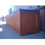 40 футовый контейнер бу   Челябинск