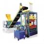 Оборудование для производства тротуарной плитки   Турция