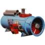 Теплогенераторы ТГЖ-0,18 и ТГЖ-0,29 на жидком топливе   Смоленск
