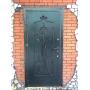 Кованая дверь   Тула