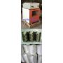 производство фибры базальтовой оборудование  производство фибры Москва