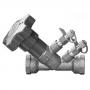 Балансировочный клапан VIR 9505   Екатеринбург