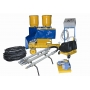 Комплекс оборудования для производства монолитного пенобетона   Украина