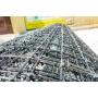 Базальтовая сетка ROCKMESH – оптимальный материал для штукатурки   Новороссийск