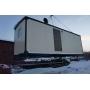 Строительный вагончик, блок-контейнер, бытовка   Новосибирск
