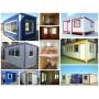 Модульные здания, павильоны, посты охраны, бытовки, гаражи   Ростов-на-Дону