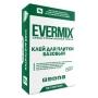 Клей для плитки «Базовый» EVERMIX  Екатеринбург