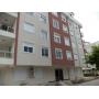 Квартира в современном комплексе с бассейном. Квартира У моря в Анталии. Турция