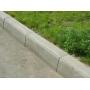Бордюрный камень производства Завод тротуарной плитки EcoStone вибропрессованный 780х200х80 мм Казань