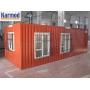 Жилой домик из блок-контейнеров под ключ Кармод  Турция