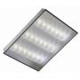 Встраиваемый потолочный светодиодный светильник Liderlight LL-DVO-033-M600x600 (LL-ДВО-01-033-3010-30Д/Б) Москва