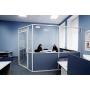 Офисные перегородки, стеклянные перегородки   Екатеринбург