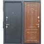 Дверь входная металлическая Дива МД - 40 петли БАРК Москва
