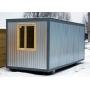 Бытовка строительная, блок контейнер  2,45*6,00*2,50 Иваново