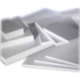 Листовой пластик ПВХ  от 3 мм до 10 мм Барнаул
