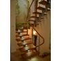 Модульные лестницы для жилого помещения Престиж  Челябинск