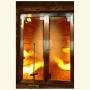 Противопожарные окна  модель EI30; EI60 ООО ЯрМет Иваново
