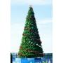 Искусственные елки Green Trees высотой от 1 до 45 метров Казахстан