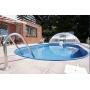 каркасный бассейн  Сборные бассейны AZURO 402 DL Самара