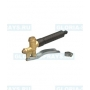 Латунный быстродействующий клапан с фильтром для распылителей Gloria  Москва