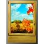 деревянные окна со стеклопакетом Доктрейд  Москва