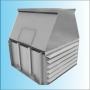 Крышные вентиляторы дымоудаления  ВКРН ДУ Тула