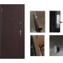 Входная металлическая дверь   Архангельск